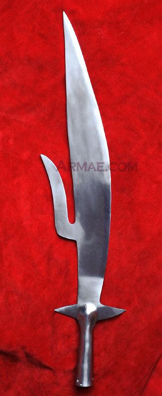 Les armes d'hast Guisarme_SP103A