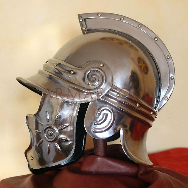Hl137 Hellenistic Helmet