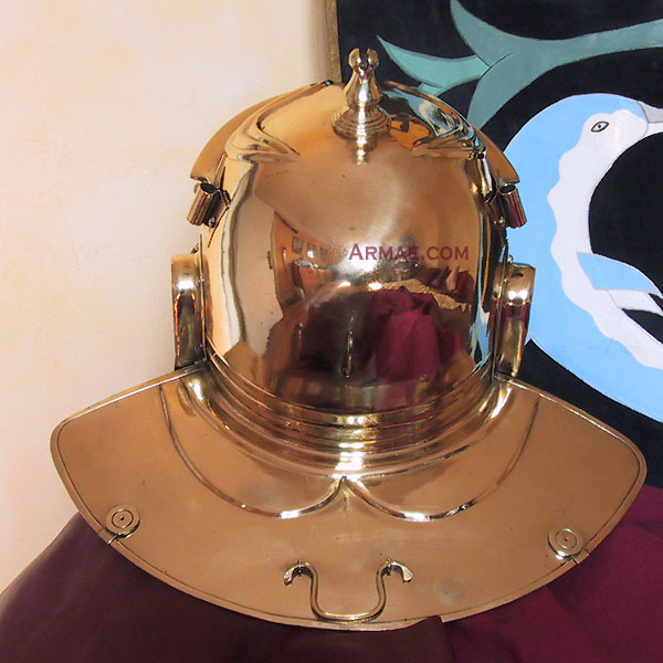 Casque_romain_type_imperial_gaulois_I