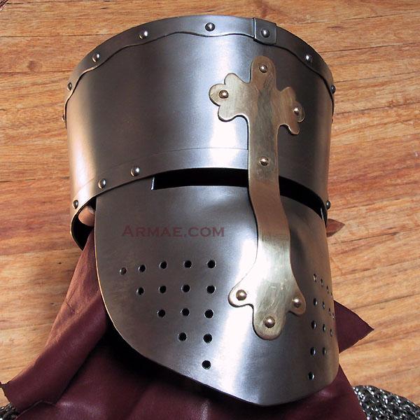 What's your favorite medieval helmet? : MedievalHistory