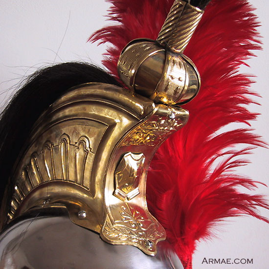 casque_de_cuirassier_premier_empire