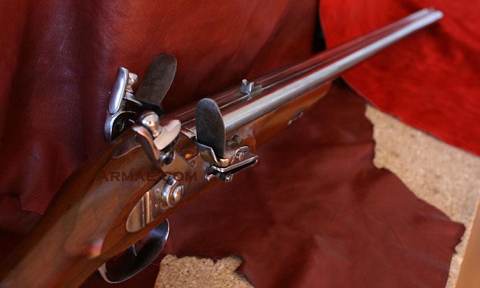 CZ 27 pistolet tchékoslovaque production WWII Mousquet_chasse_MQ113