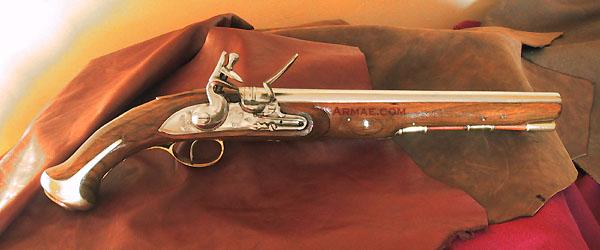 Armae pistolet de dragon anglais fin du xviiieme siecle - Coup du dragon en anglais ...